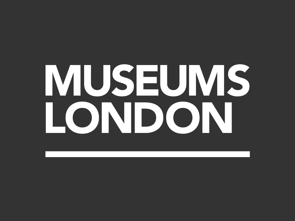 Museums London Logo