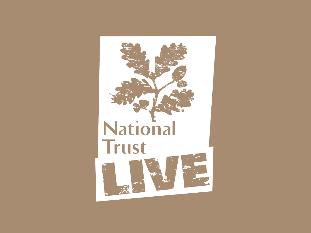 National Trust Live Logo